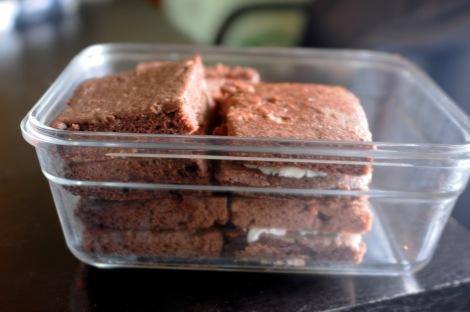 Unsweetened Paleo Spice Cake